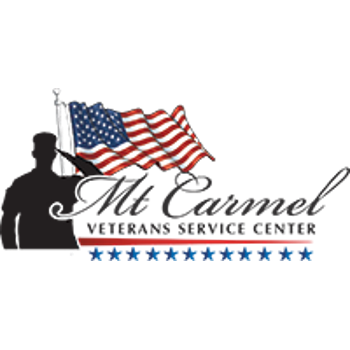 Mt Carmel Veterans Service Center